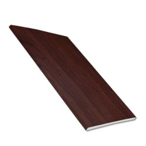 Rosewood Multi-Purpose uPVC Board
