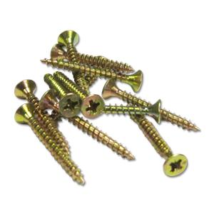 4mm Star Screws