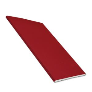 Soffit Boards Red