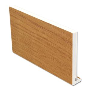 Irish Oak Square Fascia