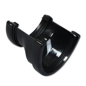 High-Capacity/Half-Round Gutter Adaptor