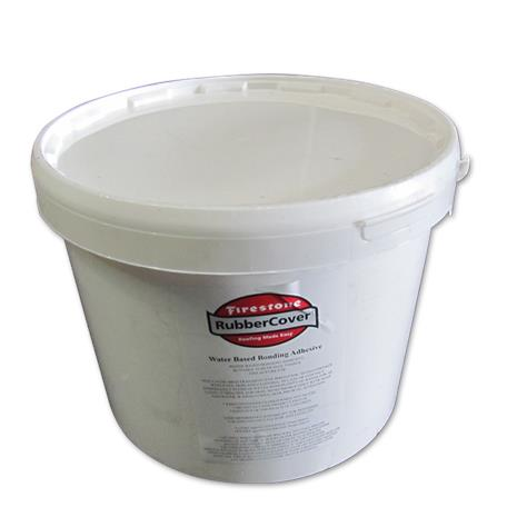 Rubber Cover Water Based Adhesive 10L