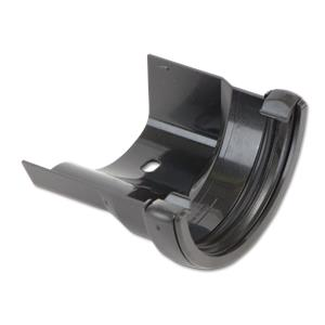 Half-Round to Cast Iron Gutter Adaptor