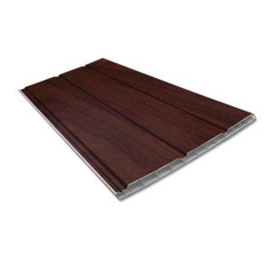 Hollow Soffit Rosewood