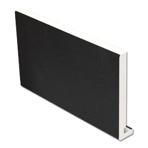 Black Fascia Board