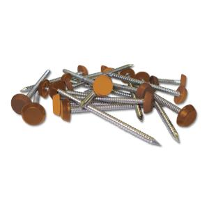 Golden Oak Polytop Pins & Nails